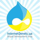 Internetdevels - Drupal Development Shop